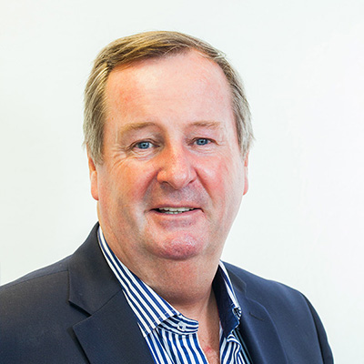 Paschal Bolger Managing Director Culcita Ireland