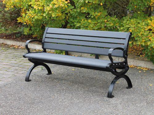 Atlantic commercial bench