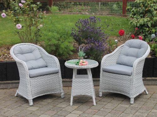 Bantry Bistro Set rattan furniture