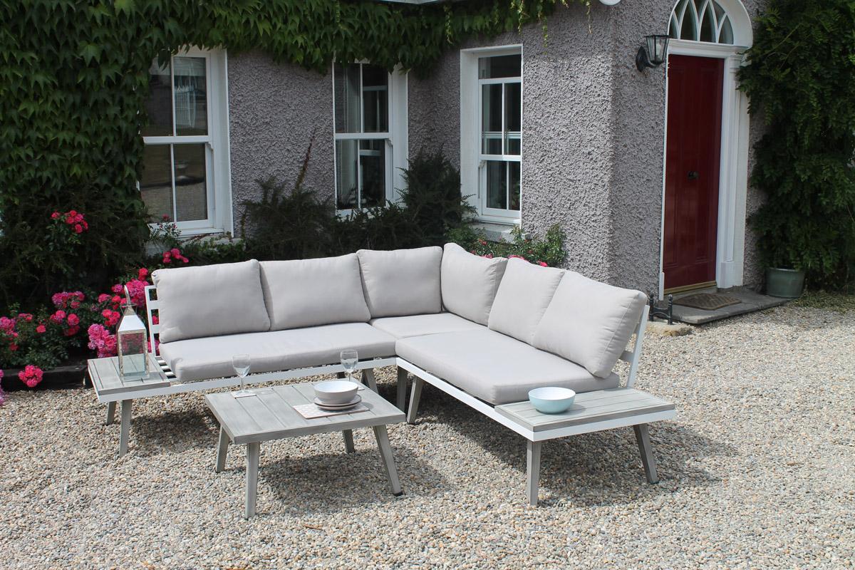 Bantry lounge set rattan furniture