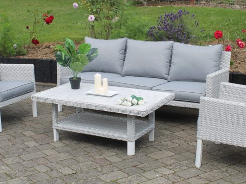Bantry lounge set rattan furniture ireland
