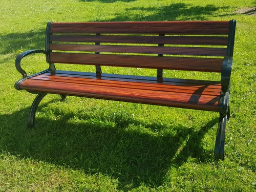 Dingle commercial bench