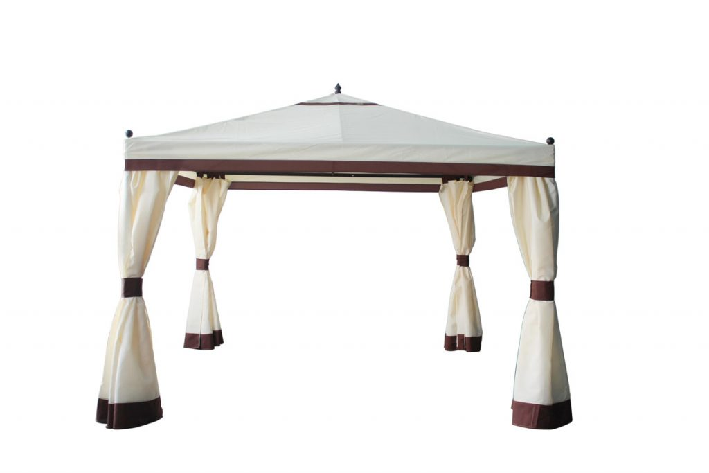 Roma Gazebo, Outdoor Garden Tent, Furniture Ireland