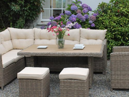 Rattan Range Outdoor Furniture