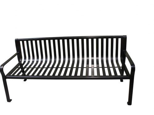 Skellig commercial bench