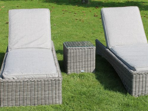 Orla rattan furniture by Culcita